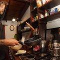 chef xdog pancake action