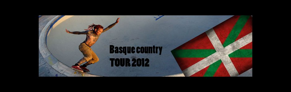 basque concrete 2012