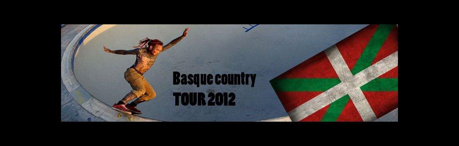 basque concrete 2012