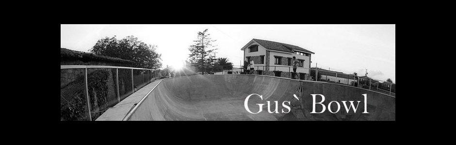 Gus` Bowl