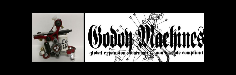 little swastika pro model on godoy machines