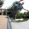 Piper, bs smithgrind  , Pic: Jani