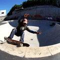 ZUT skateparks
