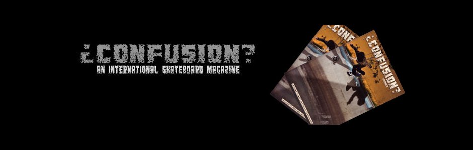 CONFUSION 5 out now