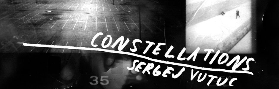 "Sergej Vutuc ""Constellations"" Kunstausstellung in Konstanz"