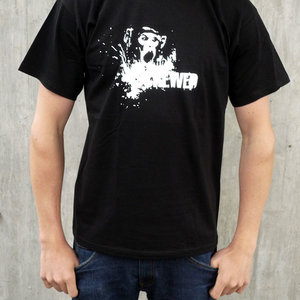 T-Shirt - Screaming Ape