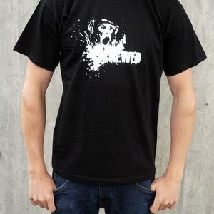 T-Shirt - Screaming Ape