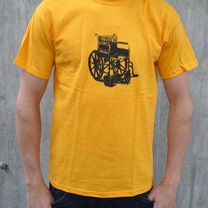T-Shirt - Wheelchair